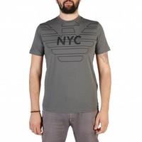 Herren T-Shirt - grau