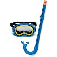 Duikbril met snorkel