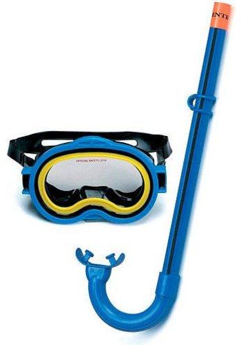 Intex Duikbril met snorkel