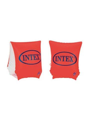Intex Zwembandjes - 23x15 cm - maat S - oranje