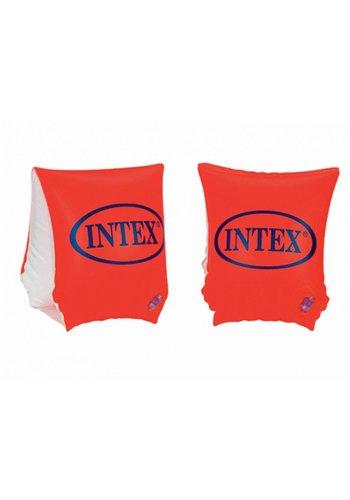 Intex Zwembandjes - 30x15 cm - maat L - oranje