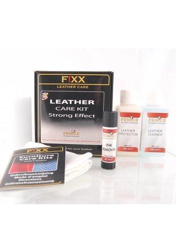 FiXX  Onderhoudskit voor leer