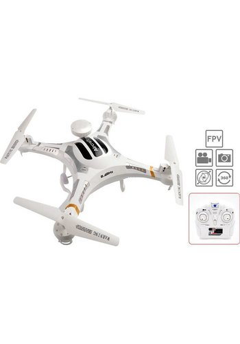 Haobo Toys Drone - HD camera - 5.8 GHz