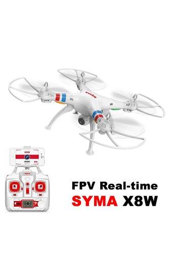 Syma Drone met camera - X8W