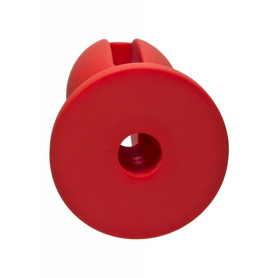 Lube Luge Plug 4 Inch