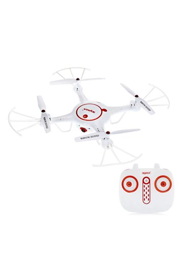 Syma Drone - HD camera - 4 GB SD-kaart