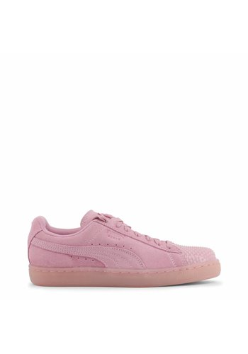 Puma Damen Turnschuhe 365859 - pink