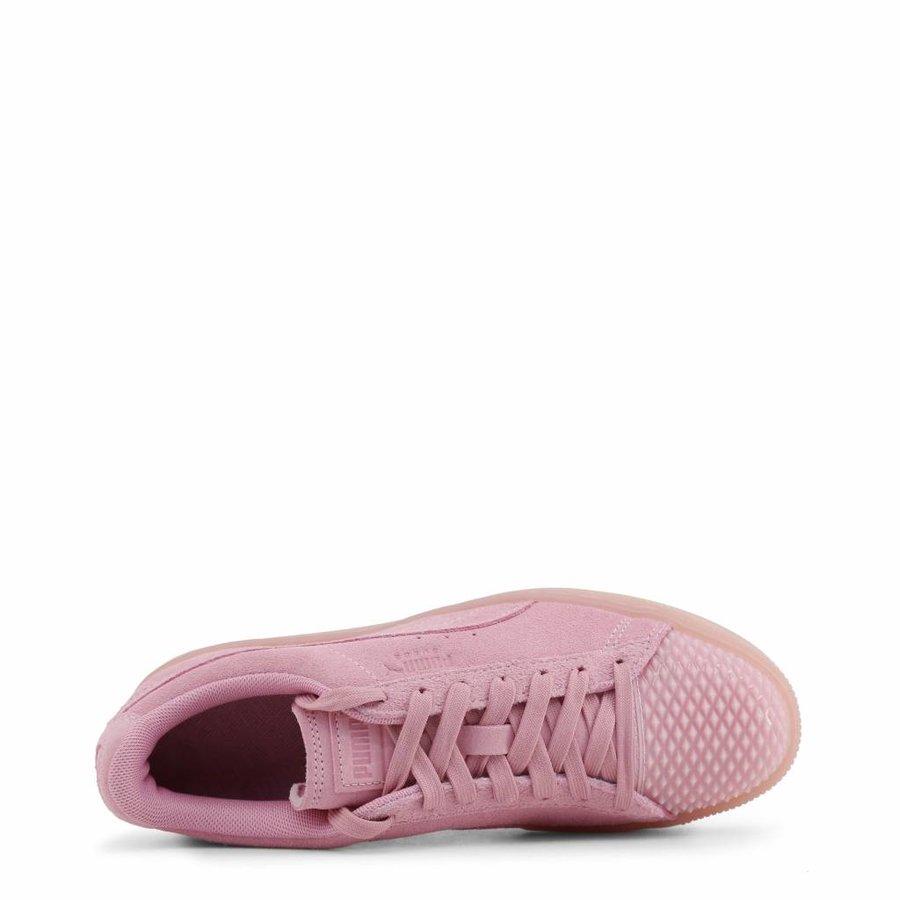 Damen Turnschuhe 365859 - pink