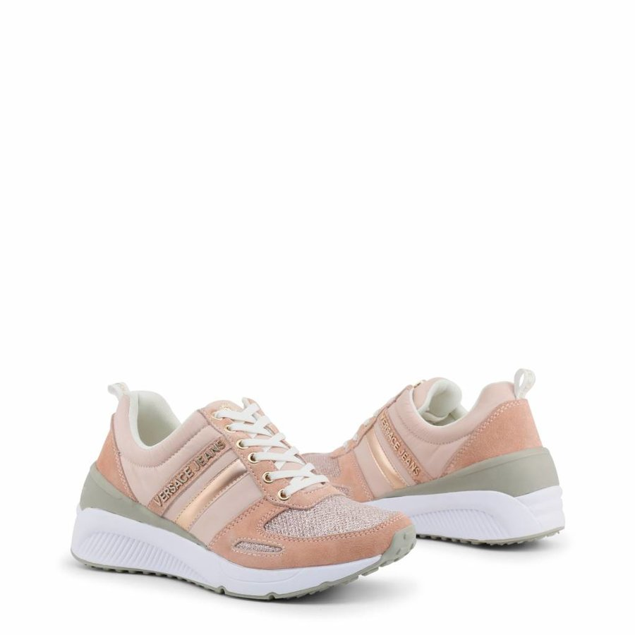 Damen Turnschuhe VRBSB2 - pink
