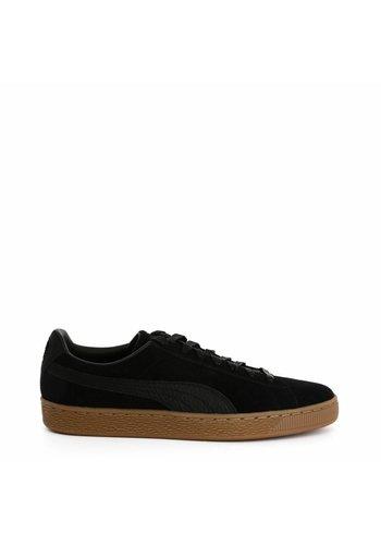 Puma Herren Sneakers 363869 - schwarz