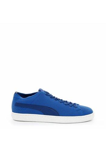 Puma Baskets Homme 363650 - bleu
