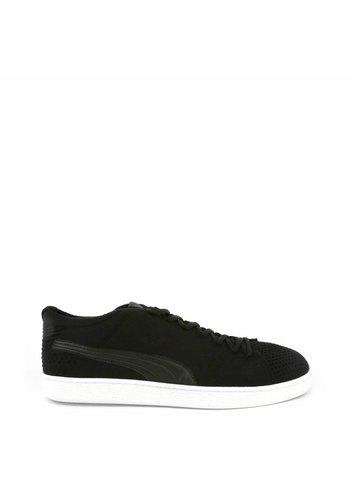 Puma Sneakers Homme 363650 - noir / blanc