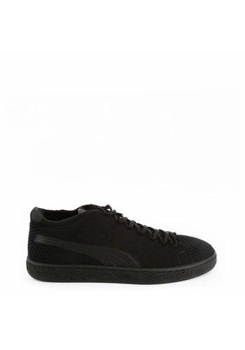 Puma Baskets Homme 363650 - noir
