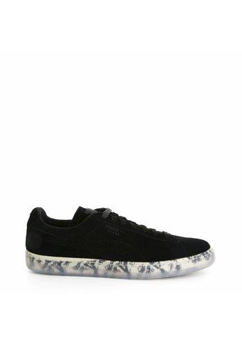 Puma Heren Sneakers 362199 - zwart