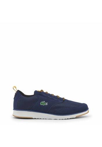 Lacoste Heren Sneakers 734SPM0047_LIGHT - blauw