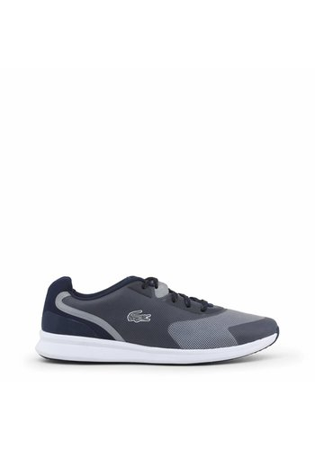 Lacoste Heren Sneakers 734SPM0033_LTR - grijs
