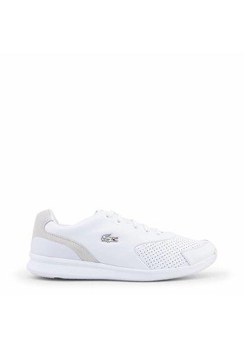 Lacoste Heren Sneakers 734SPM0031_LTR - wit