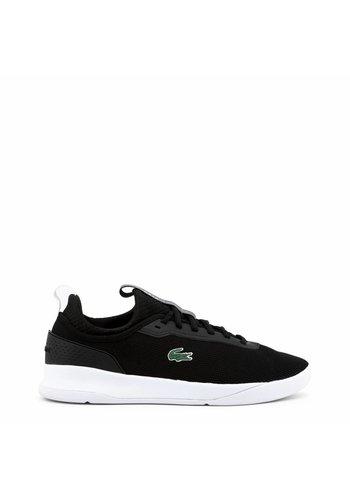 Lacoste Chaussure de sport pour Homme 734SPM0024_LT-SPIRIT - noir