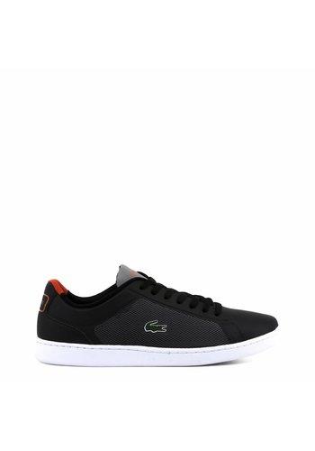Lacoste Heren Sneakers 734SPM0011_ENDLINER - zwart