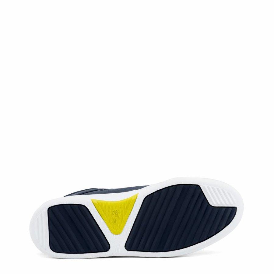 Herren Sneaker 734CAM0023_EXPLORATEUR - blau
