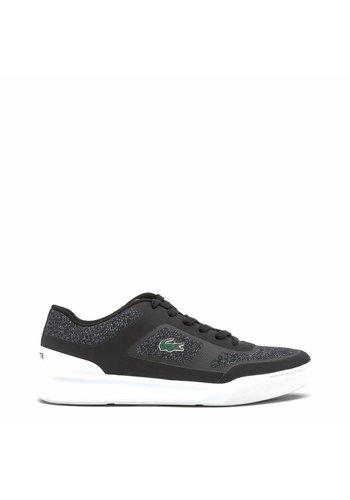 Lacoste Heren Sneakers 734CAM0017_EXPLORATEUR - zwart
