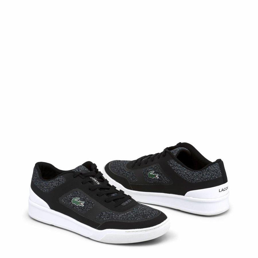Herren Sneakers 734CAM0017_EXPLORATEUR - schwarz