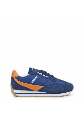 Carrera Jeans Heren Sneakers CAM813015 - blauw