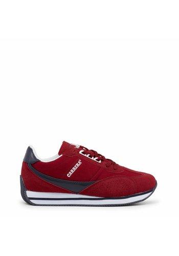 Carrera Jeans Herren Turnschuhe CAM813015 - rot