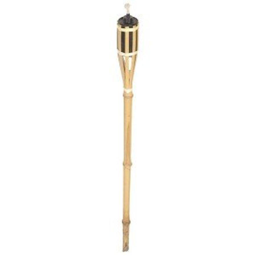 Tuinfakkel - bamboe - 120 cm