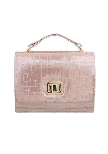 Neckermann Damen Handtasche - D.pink