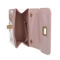 Damen Handtasche - D.pink