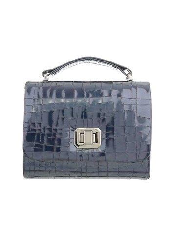 Neckermann Dames Handtas - donkerblauw