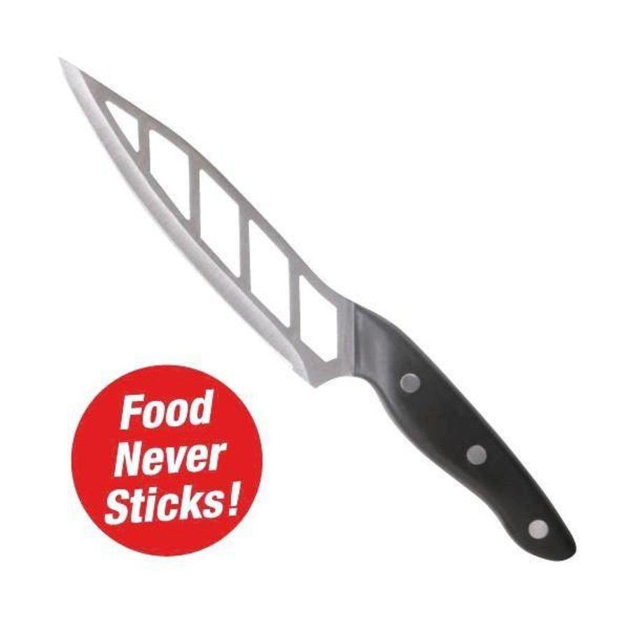 Aero Knife - keukenmes - RVS