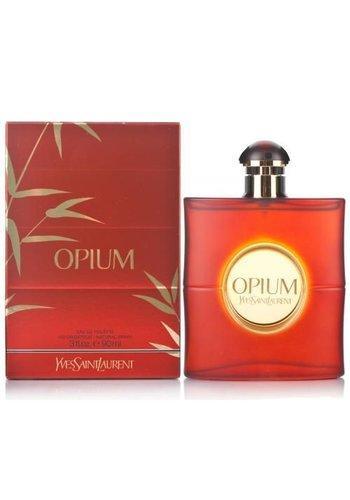 Yves Saint Laurent Opium for Women - eau de toilette - 90 ml
