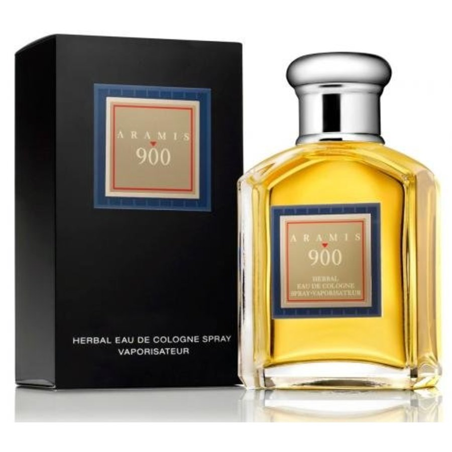 Aramis 900 - Eau de Cologne - 100 ml