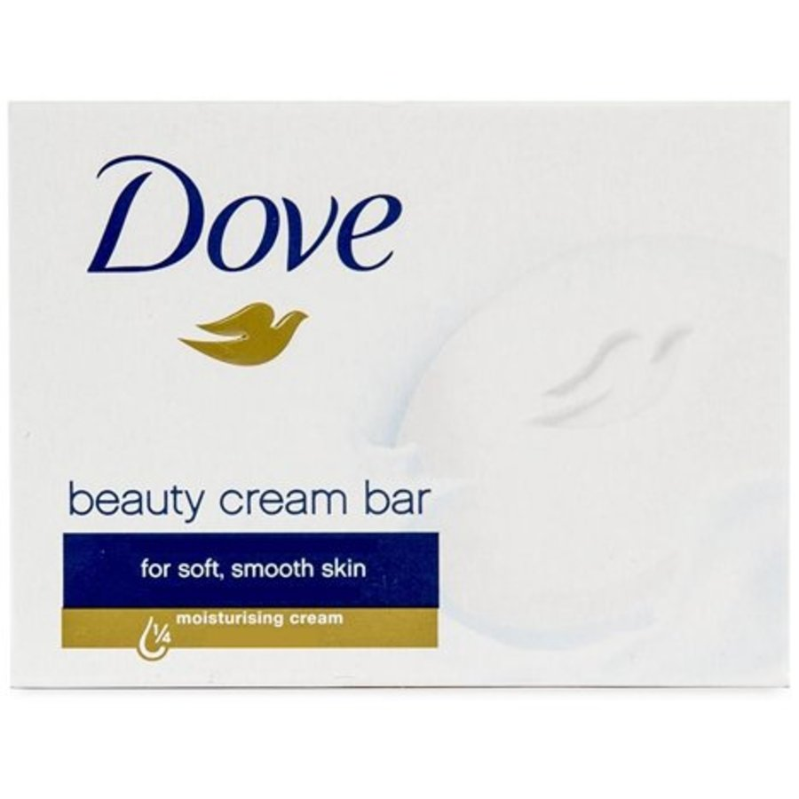 Dove Seife Cream Riegel 100g Waschstück