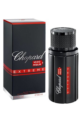 Chopard 1000 miglia extreme - edt - 80 ml