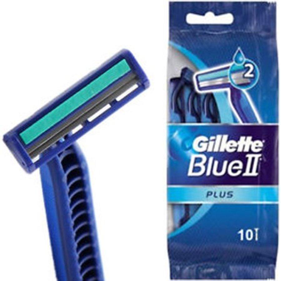 Gillette Blue 2 10 Stück