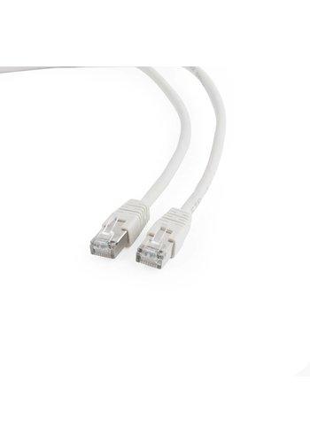 Cablexpert Câble de raccordement FTP Cat6, 7,5 m, gris