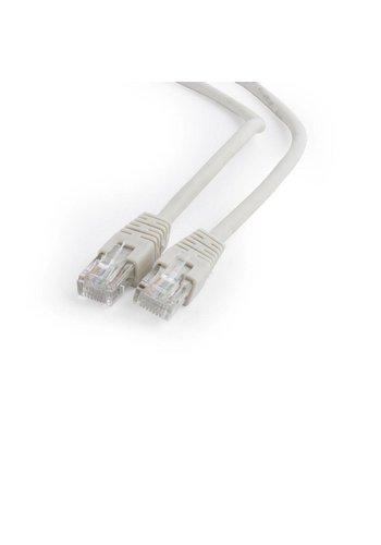 Cablexpert UTP Cat6 patchkabel, grijs, 0.5 meter
