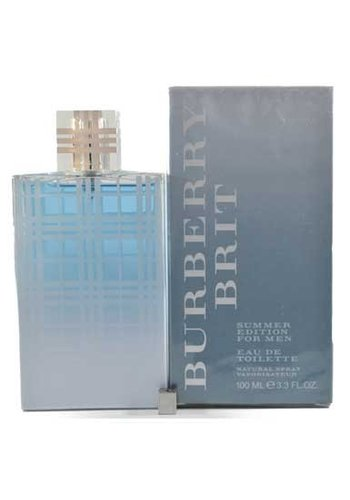 Burberry Brit Summer - Eau de toilette - 100 ml