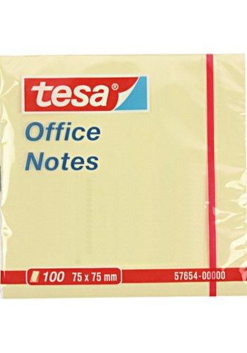 Tesa tesa Office - Notizen 75x75mm 100 Stück