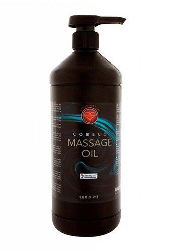 Cobeco Massage Oil Neutral 1000ml