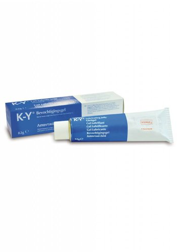 Ky Lubricant Ky Cream 82 Gram