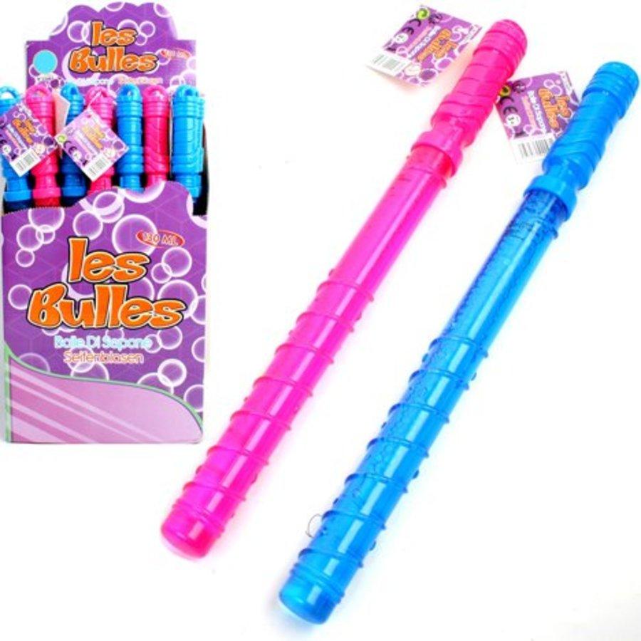 Bubble Bar 37cm 130ml Ass Farben XL