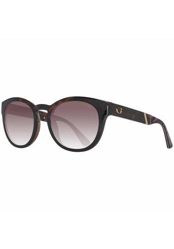 Guess Sonnenbrille GU7473 - braun