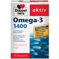 Omega-3 1400 30 Kapseln