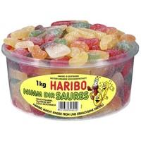 Food Haribo Runddose Nimm dir Saures 1kg