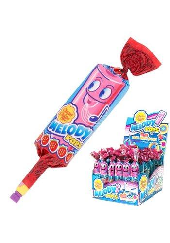 Chupa Chups Lollipoppfeife von Chupa Chups 15g