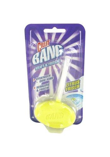 Cillit Bang Cillit Bang WC-Spüler Citrus